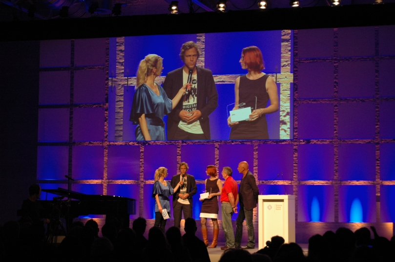 Foto: Grimme Institut (cc Lizenz, flickr.com)